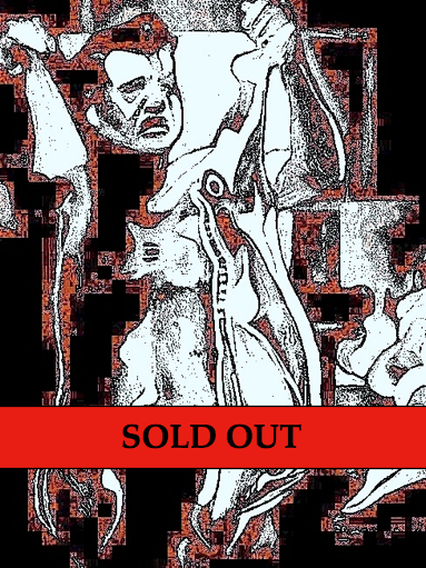 BACON-PRINT-sold out