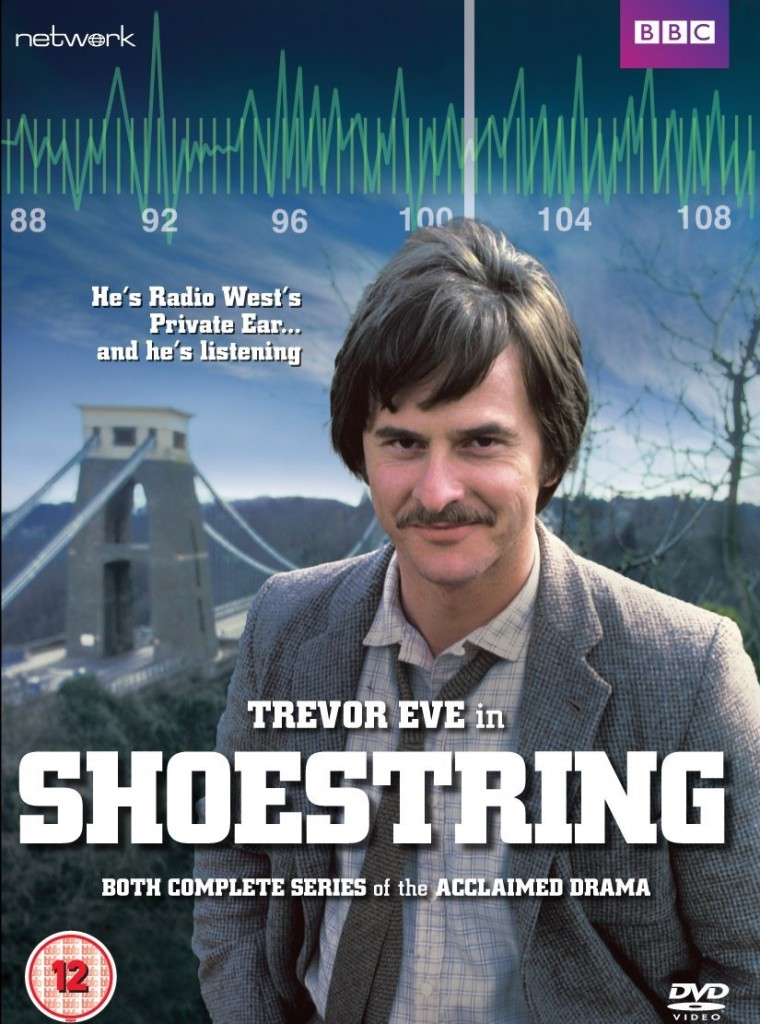 Shoestring-complete-series